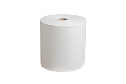 Kimberly-Clark 6667,SCOTT Towel Rolls White