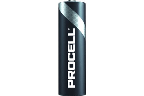 AA Procell Piles  (10 pièces)