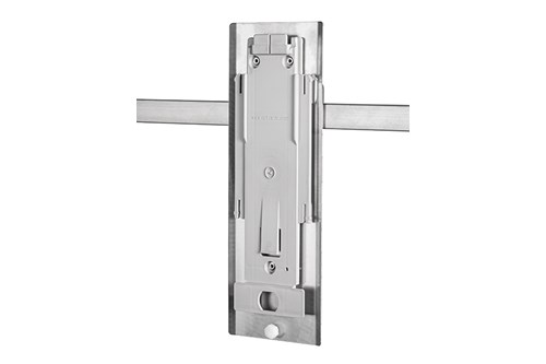 ingo-man classic WH D3 T 25 Dispenser bracket for 25 standard rail