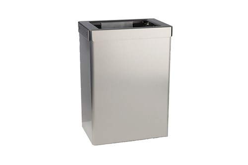 SanTRAL EBU E 18 AFP Waste Bin With Bag Holder 18 L