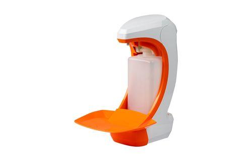 OPHARDT Hygiene Desktop Touchless 500 ml