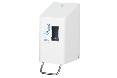 SanTRAL TSU 2-2 P/D Dispenser For Toilet Seat Desinfection
