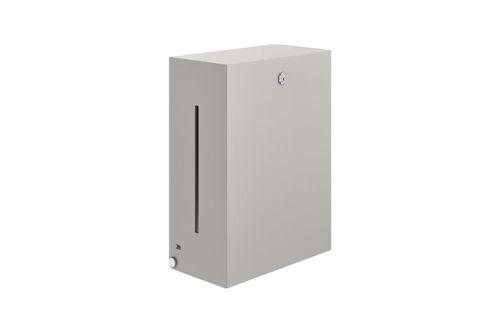 HEWI Paper Towel Dispenser