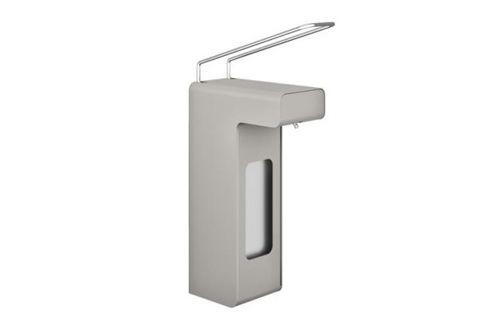 HEWI Disinfectant/Soap dispenser 1000 ml