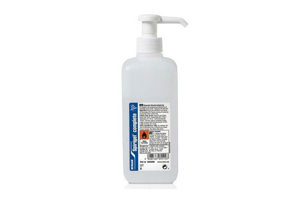 ECOLAB SPIRIGELComplete + pump 500 ml