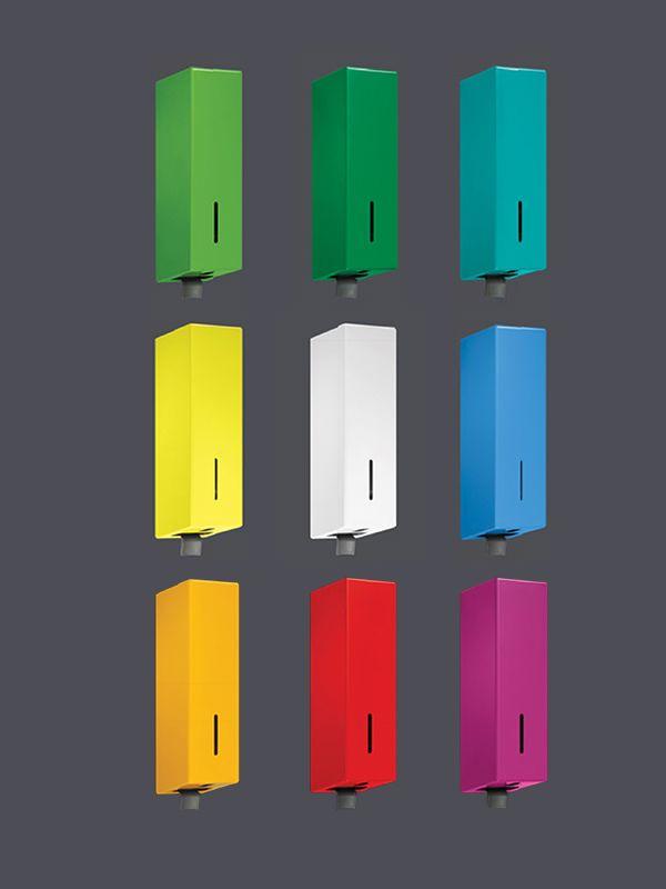 Wagner-Ewar RAL-kleur
