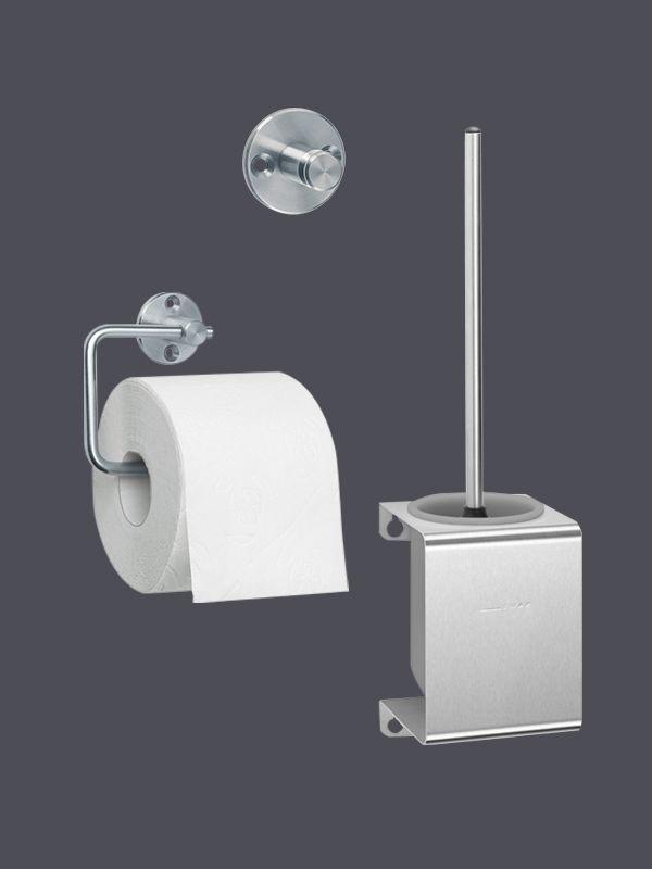 Wagner-Ewar P-Line accessories