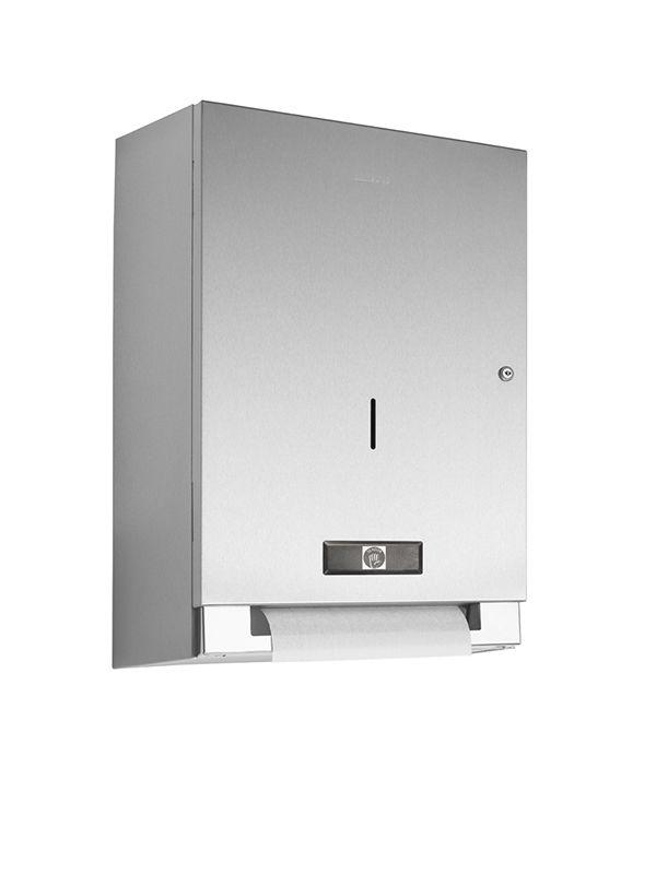 Wagner-Ewar handdoekrol dispensers