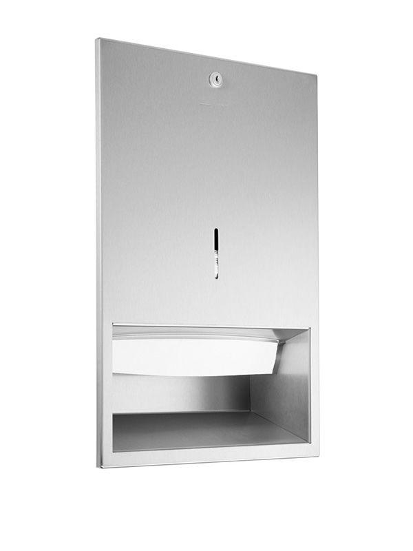 Wagner-Ewar handdoekdispensers