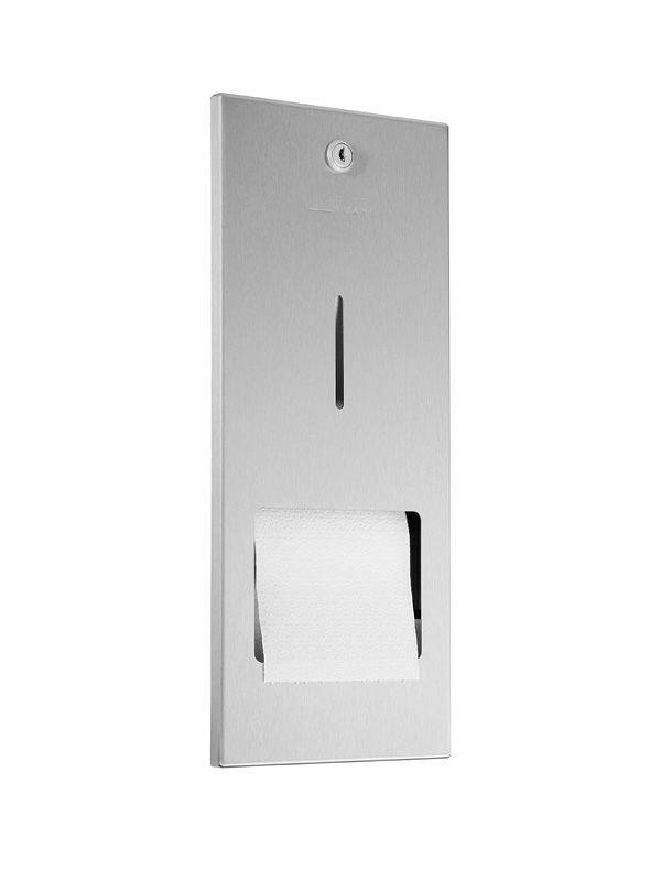 Wagner-Ewar toiletrolhouders