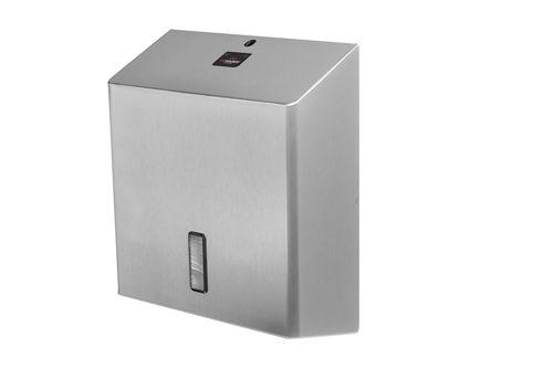 SanTRAL® Plus universal handdoekdispenser