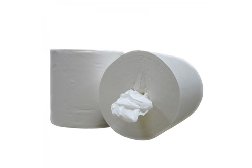 STARLIGHT Centerfeed Wiping Paper 6x300m