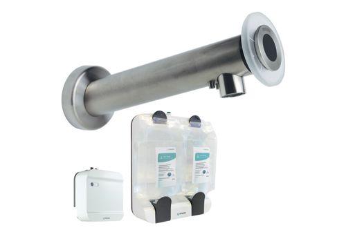 Miscea CLASSIC PURE S water en 2 x zeep