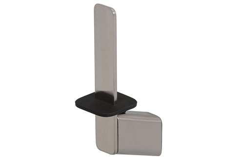 Geesa STAINLESS STEEL Reserve Roll Holder