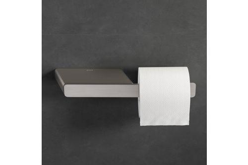 Geesa STAINLESS STEEL Toilet Roll Holder