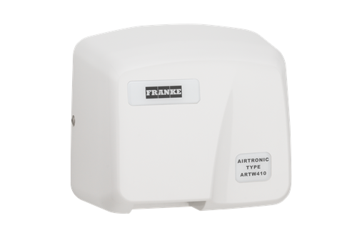 Franke Electronic Hand Dryer