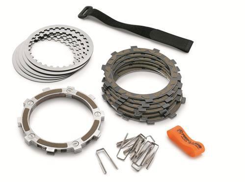Engine parts, 4-stroke