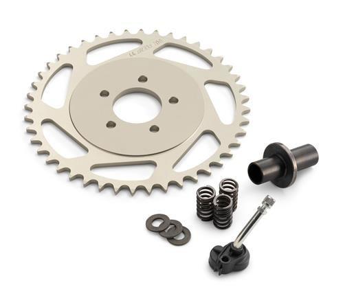 Engine parts, 2-stroke