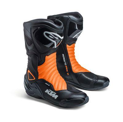 S MX 6 V2 Boots 46 Van Gerven Motoren