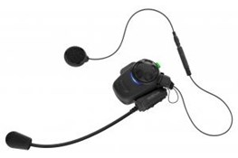 SENA SMH5 BLUETOOTH HEADSET QUICK MOUNT