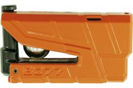 ABUS 8077 DETECTO ORANGE X-PLUS ART 4: M