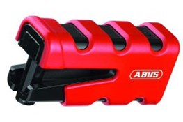 ABUS 77 SLEDG GRIP RED
