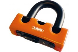ABUS GRANIT 67 POWER XS BASIC ORANGE ART