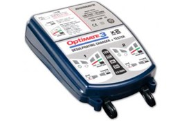 TECMATE OPTIMATE 3 X 2