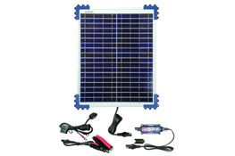 TECMATE OPTIMATE SOLAR 2,5A WITH 20W PAN