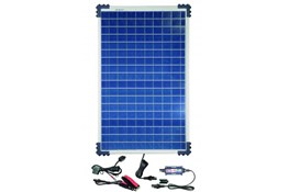 TECMATE OPTIMATE SOLAR 7A WITH 40W PANEL