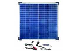 TECMATE OPTIMATE SOLAR 7A WITH 60W PANEL
