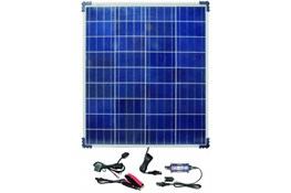 TECMATE OPTIMATE SOLAR 7A WITH 80W PANEL