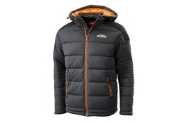 PADDED JACKET M