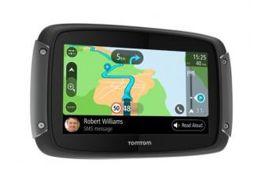 TomTom Rider 550 Premium