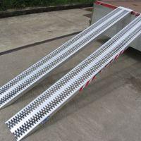 Aluminium oprijplaten - M060 serie