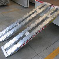 Aluminium oprijplaten - M120F serie (zwaartransport)