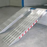 Aluminium oprijplaten - M120S serie (aluminium)