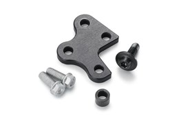 Gear spacer kit