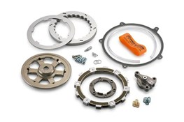 Rekluse EXP 3.0 centrifugal force clutch