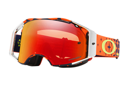 Oakley Airbrake Troy Lee Designs