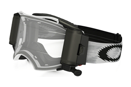 Oakley Airbrake Matte White Roll-Off