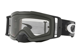 Oakley Frontline  Matte Black Speed