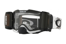 Oakley Front Line Roll-Off Matte White