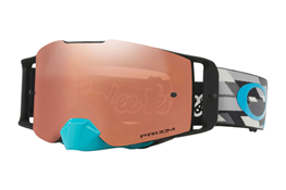 Oakley Front Line Troy Lee Designs