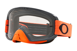 Oakley O Frame 2.0 Gunmetal Orange