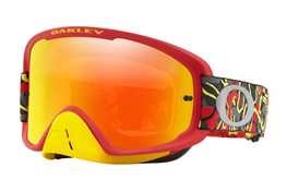 Oakley O Frame 2.0 Camo Vine Red Yellow
