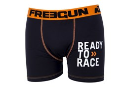 Freegun onderbroek KTM orange