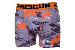 Freegun onderbroek KTM youth orange