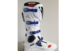 SIDI CROSSFIRE SRS 2 FACTORY WHI MAAT 43