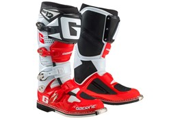Gaerne Boots SG-12 Red